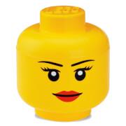 LEGO Iconic Girls Storage Head - Large