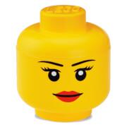 LEGO Iconic Girls Storage Head - Small