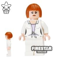 Product shot LEGO Jurassic World Figure - Claire