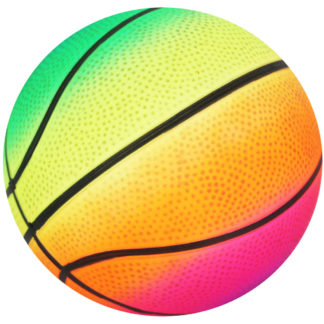 Product shot Neon Inflated Sports Ball - Assorted