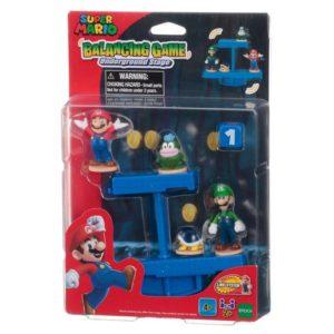 Super Mario Balancing Game Underground Stage