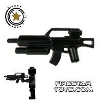 Product shot Brickarms - Assault Carbine - Black