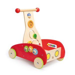 Child's Push Cart E0370