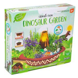 Grow and Glow Dinosaur Garden