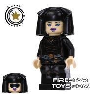 Product shot LEGO Star Wars Mini Figure - Luminara Unduli