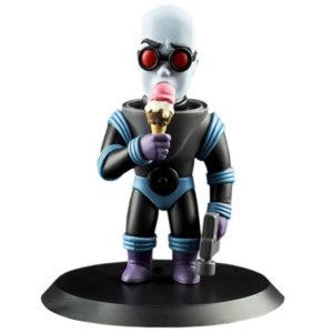 Quantum Mechanix DC Comics Mr Freeze Q-Pop