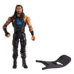 WWE Wrekkin Action Figure - Roman Reigns