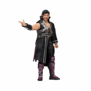 AEW Unrivalled Collection 16.5 cm Figure - Kenny Omega