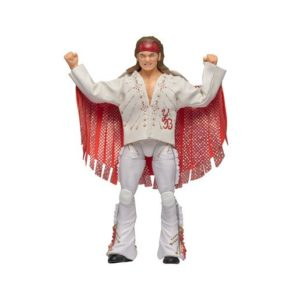 AEW Unrivalled Collection 16.5 cm Figure - Nick Jackson
