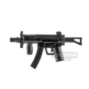 Product shot BrickTactical MP5-PDW