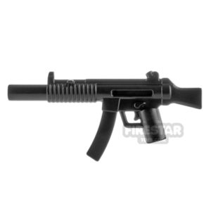 Product shot BrickTactical MP5-SD Full Stock