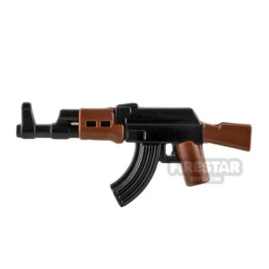 Product shot BrickTactical Overmolded AK47