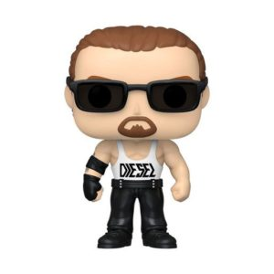 Funko Pop! WWE - Diesel (Styles Vary)
