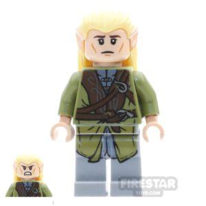 Product shot LEGO Dimensions Mini Figure - Legolas