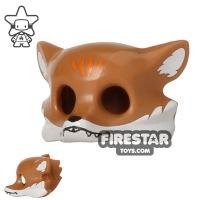 Product shot LEGO - Fox Headcover - Furty