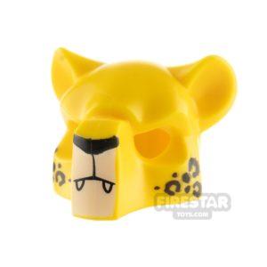Product shot LEGO - Leopard Headcover - Lundor