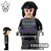 Product shot LEGO Teenage Mutant Ninja Turtles Mini Figure - Karai