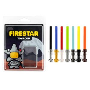 Product shot Lightsaber Weapon Pack 2 - Set of 7 Lightsabers