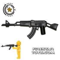 Product shot SI-DAN - AK47 - Black