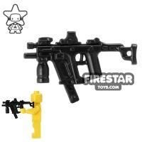 Product shot SI-DAN - SKV5 - Black