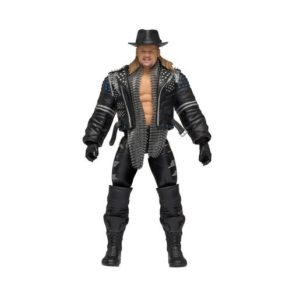 AEW Unrivalled Collection 16.5 cm Figure - Chris Jericho