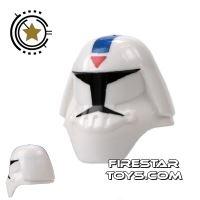 Product shot Arealight - Assault Trooper Helmet