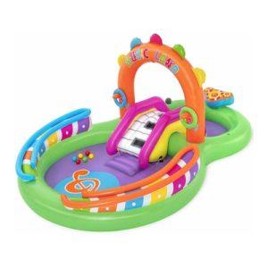 Bestway Sing n Splash Play Centre - Multi