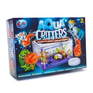 Jacks Aqua Critters Pet Playset