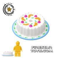 Product shot LEGO - Cake