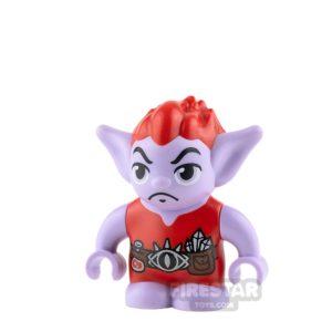 Product shot LEGO Elves Mini Figure - Jimblin