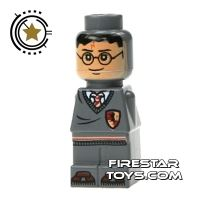 Product shot LEGO Games Microfig - Harry Potter