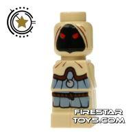 Product shot LEGO Games Microfig - Heroica Dark Druid