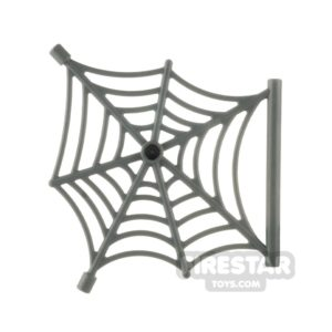 Product shot LEGO Hanging Spiders Web