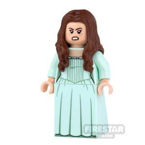 Product shot LEGO Pirates Of The Caribbean Mini Figure - Carina