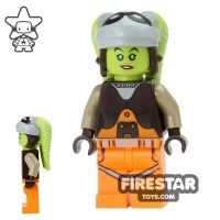 Product shot LEGO Star Wars Mini Figure - Hera Syndulla