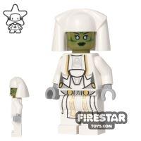Product shot LEGO Star Wars Mini Figure - Jedi Consular