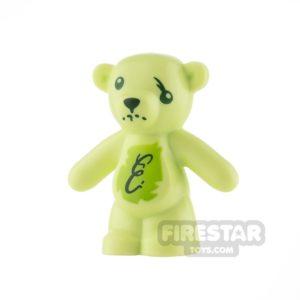 Product shot LEGO Teddy Bear