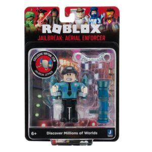 Roblox Core Figure Jailbreak: Aerial Enforcer