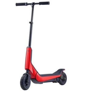 JD Bug Electric-Scooter - Fun Series - Red