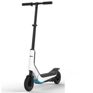 JD Bug Electric-Scooter Fun Series - White