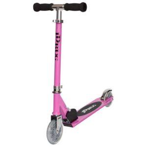 JD Bug Jr Street Scooter - Pastel Pink