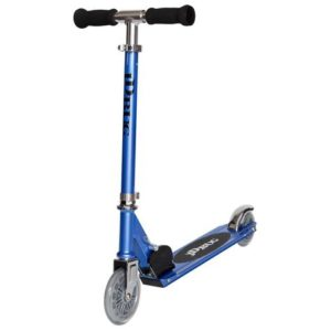 JD Bug Jr Street Scooter - Reflex Blue