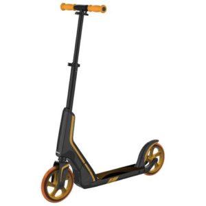JD Bug - PRO Commute -185 Scooter - Black / Gold