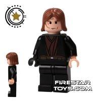 Product shot LEGO Star Wars Mini Figure - Anakin Skywalker