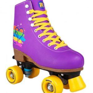 Rookie Passion Size Adjustable Quad Roller skates - Kids