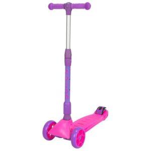 Zycom Zinger 3 Wheel Cruiser - Pink / Purple Scooter