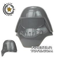 Product shot Arealight - Assault Helmet - Gray