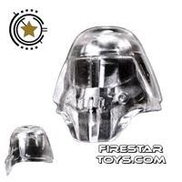 Product shot Arealight - Assault Helmet - Transparent
