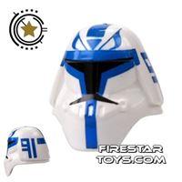 Product shot Arealight - Assault RX Helmet