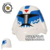 Product shot Arealight - Assault WLF Helmet
